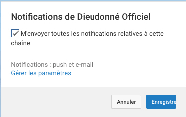 youtube dieudonné