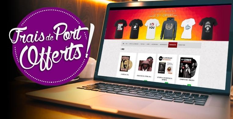 Exclu abonn s frais de port offert sur la boutique - Lamaloli frais de port offert ...