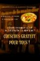 Couscous gratuit