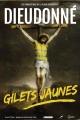 Dieudonné - Gilets Jaunes
